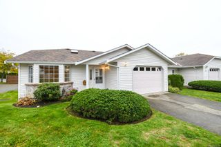 Main Photo: 7 1351 Tunner Dr in : CV Courtenay East Row/Townhouse for sale (Comox Valley)  : MLS®# 888439