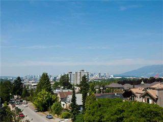 """Photo 9: 403 1688 E 4TH Avenue in Vancouver: Grandview VE Condo for sale in """"LA CASA"""" (Vancouver East)  : MLS®# V846853"""