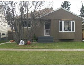 FEATURED LISTING: 834 Cathedral Winnipeg