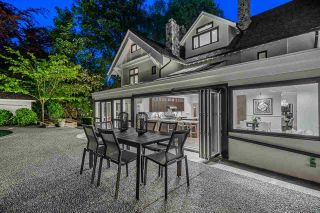 Photo 28: 1188 WOLFE Avenue in Vancouver: Shaughnessy House for sale (Vancouver West)  : MLS®# R2599917