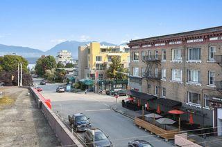 "Photo 15: 402 2091 VINE Street in Vancouver: Kitsilano Condo for sale in ""VINE GARDENS"" (Vancouver West)  : MLS®# R2616919"