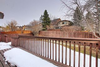 Photo 47: 4 Edgeland Road NW in Calgary: Edgemont Detached for sale : MLS®# A1083598