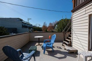Photo 13: 2890 W 8TH Avenue in Vancouver: Kitsilano House for sale (Vancouver West)  : MLS®# R2562299