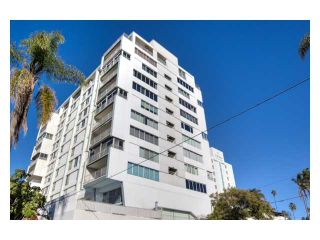Photo 2: HILLCREST Condo for sale : 3 bedrooms : 2620 2nd Avenue #6B in San Diego