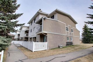 Photo 34: 140 3015 51 Street SW in Calgary: Glenbrook Row/Townhouse for sale : MLS®# A1092906