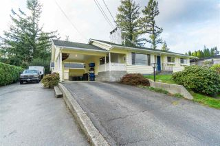Photo 2: 2841 UPLAND Crescent in Abbotsford: Abbotsford West House for sale : MLS®# R2516166