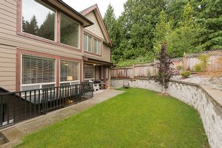 "Photo 38: 1200 BURKEMONT Place in Coquitlam: Burke Mountain House for sale in ""WHISPER CREEK"" : MLS®# V1126988"