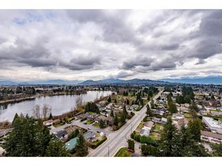 "Photo 32: 1805 2180 GLADWIN Road in Abbotsford: Central Abbotsford Condo for sale in ""Mahogany  at Mill Lake"" : MLS®# R2554034"