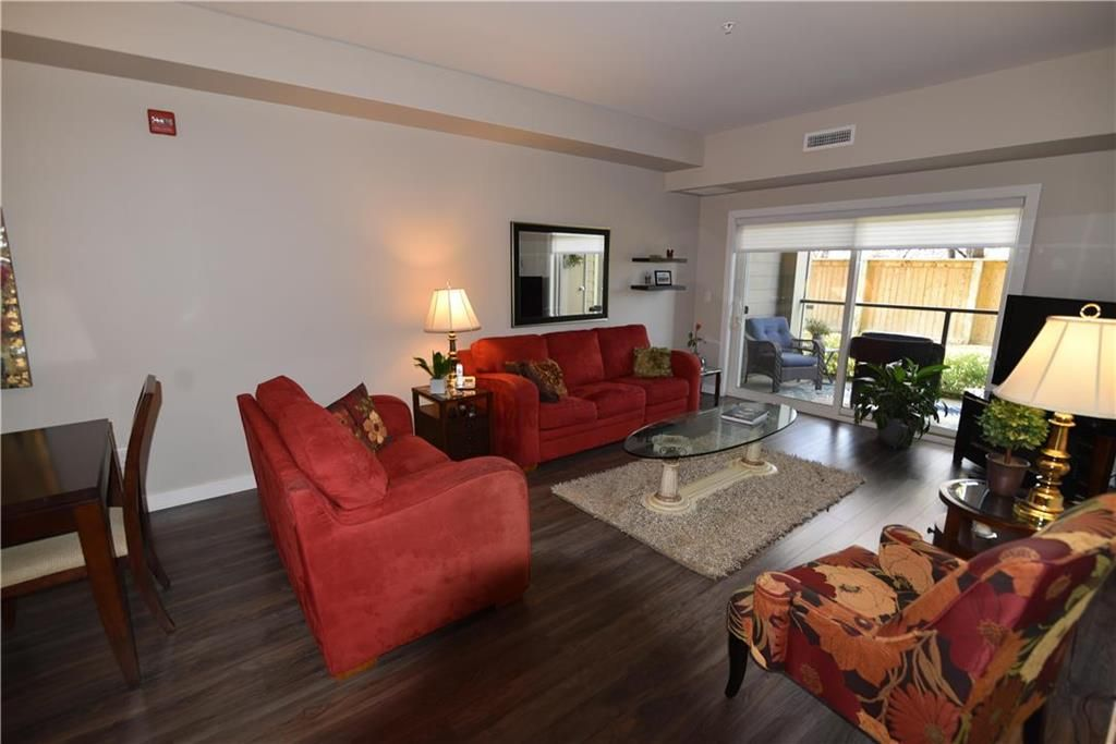 Main Photo: 115 230 Bonner Avenue in Winnipeg: North Kildonan Condominium for sale (3G)  : MLS®# 202103573