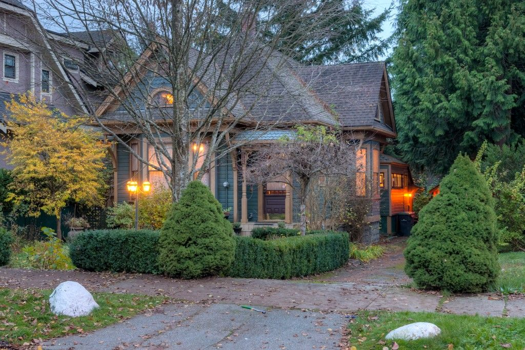 """Photo 97: Photos: 214 FOURTH Avenue in New Westminster: Queens Park House for sale in """"QUEENS PARK"""" : MLS®# R2136258"""
