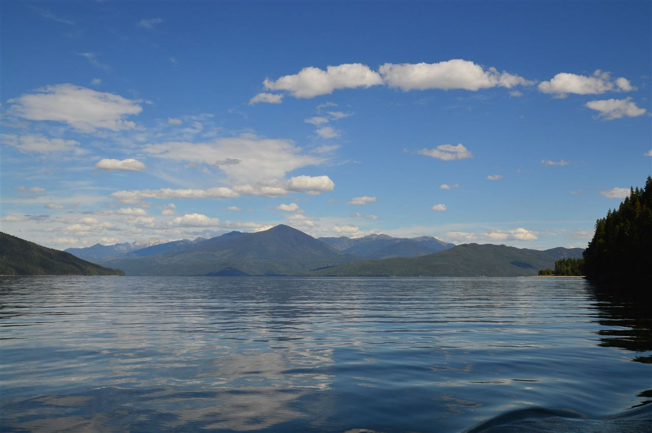 """Main Photo: LOT 3 HAGGENS POINT Road: Horsefly Land for sale in """"QUESNEL LAKE"""" (Williams Lake (Zone 27))  : MLS®# R2398733"""