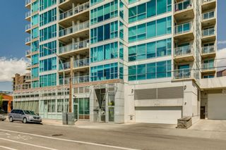Photo 40: 209 188 15 Avenue SW in Calgary: Beltline Apartment for sale : MLS®# A1119413