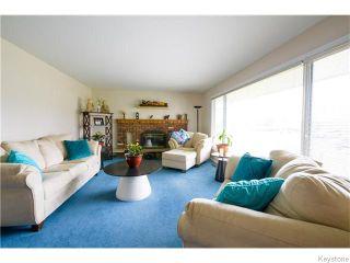 Photo 6: 295 Booth Drive in Winnipeg: St James Residential for sale (West Winnipeg)  : MLS®# 1612177