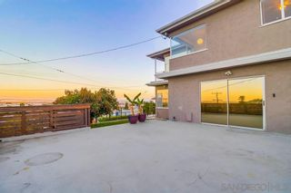 Photo 44: POINT LOMA House for sale : 5 bedrooms : 1268 Willow in San Diego