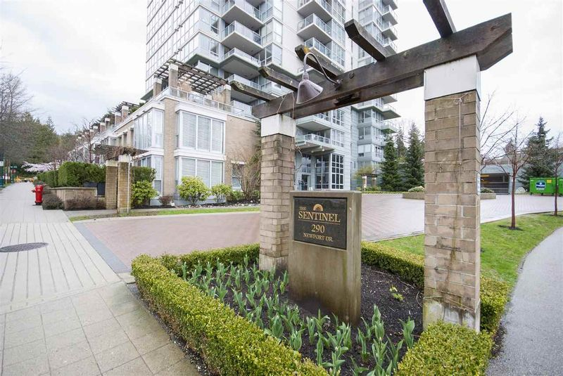 FEATURED LISTING: 2103 - 290 NEWPORT Drive Port Moody