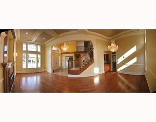 Photo 3: 8120 CANTLEY Road in Richmond: Lackner House for sale : MLS®# V739620