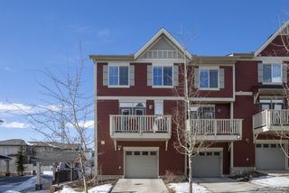 Photo 2:  in Calgary: Evanston Row/Townhouse for sale : MLS®# A1073817