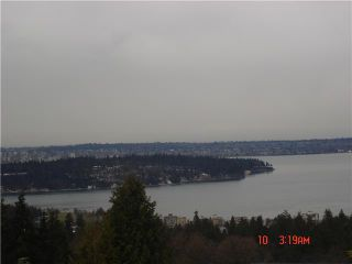"""Photo 1: 1410 CAMELOT Road in West Vancouver: Chartwell House for sale in """"Chartwell"""" : MLS®# V872612"""