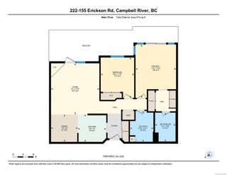 Photo 29: 222 155 Erickson Rd in : CR Willow Point Condo for sale (Campbell River)  : MLS®# 861542