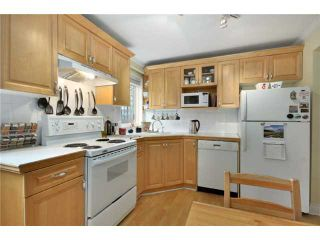 "Photo 4: 104 2036 YORK Avenue in Vancouver: Kitsilano Condo for sale in ""THE CHARLESTON"" (Vancouver West)  : MLS®# V867310"
