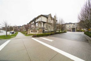 """Main Photo: 7 10595 DELSOM Crescent in Delta: Nordel Townhouse for sale in """"CAPELLA"""" (N. Delta)  : MLS®# R2556214"""