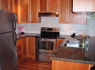 Photo 3: 205 15350 16A Ave in Ocean Bay Villas: Home for sale