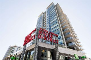 """Photo 31: 511 3557 SAWMILL Crescent in Vancouver: South Marine Condo for sale in """"One Town Centre"""" (Vancouver East)  : MLS®# R2569435"""