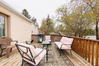 Photo 23: 107 Vivian Avenue in Winnipeg: St Vital Residential for sale (2D)  : MLS®# 202110705