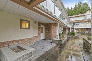 """Photo 19: 11 5575 PATTERSON Avenue in Burnaby: Central Park BS Townhouse for sale in """"ORCHARD COURT"""" (Burnaby South)  : MLS®# R2601835"""