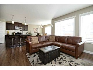 Photo 7: 1211 WILLIAMSTOWN Boulevard NW: Airdrie Residential Detached Single Family for sale : MLS®# C3647696