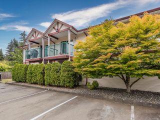 Photo 13: 215 1450 Tunner Dr in COURTENAY: CV Courtenay East Condo for sale (Comox Valley)  : MLS®# 844147