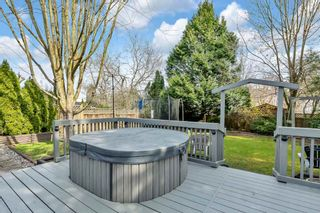 """Photo 37: 974 164A Street in Surrey: King George Corridor House for sale in """"McNally Creek"""" (South Surrey White Rock)  : MLS®# R2561069"""