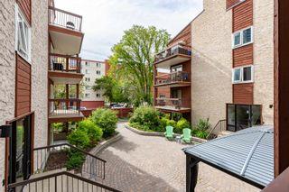 Photo 5: 16 10160 119 Street in Edmonton: Zone 12 Condo for sale : MLS®# E4252907