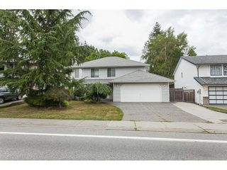 Photo 1: 15983 80 Avenue in Surrey: Fleetwood Tynehead House for sale : MLS®# R2405997