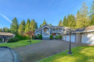 Photo 10: 130 SEYMOUR VIEW Road: Anmore House for sale (Port Moody)  : MLS®# R2518440