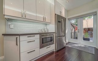 Photo 9: 195 Booth Avenue in Toronto: South Riverdale House (2 1/2 Storey) for sale (Toronto E01)  : MLS®# E4795618