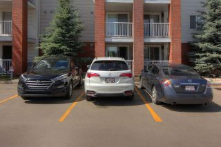 Photo 13: 920 156 ST NW in Edmonton: Zone 14 Condo for sale : MLS®# E4161614