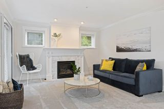 Photo 5: 61 W 13TH Avenue in Vancouver: Mount Pleasant VW Townhouse for sale (Vancouver West)  : MLS®# R2510101