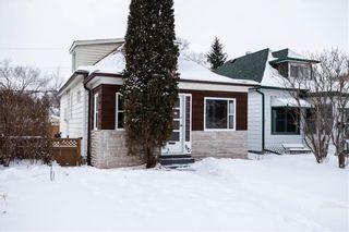 Photo 2: 160 Roseberry Street in Winnipeg: Bruce Park Residential for sale (5E)  : MLS®# 202101542