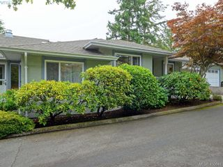 Photo 1: C 3972 Cedar Hill Cross Rd in VICTORIA: SE Maplewood Row/Townhouse for sale (Saanich East)  : MLS®# 798157