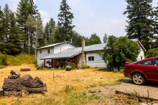 Main Photo: 3141 Hundsbedt Road in Vavenby: CW House for sale (NE)  : MLS®# 163382