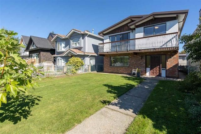 Main Photo: 5020 WALDEN ST in VANCOUVER: Main House for sale (Vancouver East)  : MLS®# 2510129