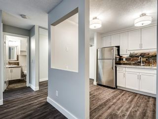 Photo 5: 109 3606 Erlton Court SW in Calgary: Parkhill Apartment for sale : MLS®# A1136859