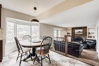 Photo 4: 335 Woodpark Place SW in Calgary: Woodlands Detached for sale : MLS®# A1110869