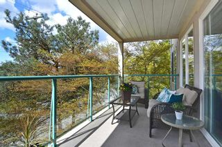"""Photo 19: 304 20433 53 Avenue in Langley: Langley City Condo for sale in """"Countryside Estates"""" : MLS®# R2254619"""