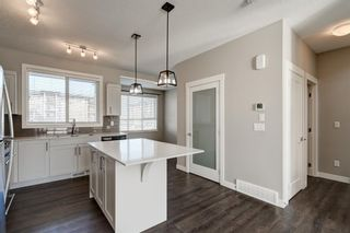 Photo 8: 103 Walgrove Cove SE in Calgary: Walden Row/Townhouse for sale : MLS®# A1145152