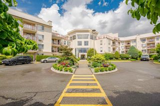 Photo 30: 211 2626 COUNTESS Street: Condo for sale in Abbotsford: MLS®# R2594298