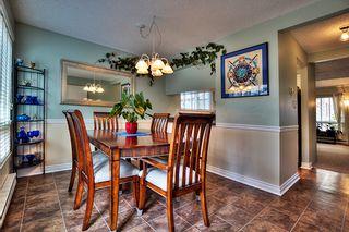 """Photo 8: 7712 119A ST in Delta: Scottsdale Townhouse for sale in """"WALDEN GLEN"""" (N. Delta)  : MLS®# F1304650"""