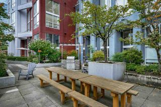 "Photo 25: 204 933 SEYMOUR Street in Vancouver: Downtown VW Condo for sale in ""THE SPOT"" (Vancouver West)  : MLS®# R2505769"