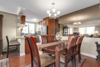 """Photo 7: 603 540 LONSDALE Avenue in North Vancouver: Lower Lonsdale Condo for sale in """"GROSVENOR PLACE"""" : MLS®# R2171024"""